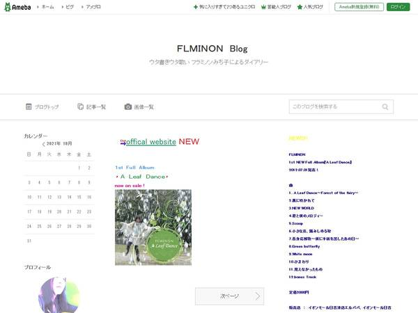 FLMINON Blog